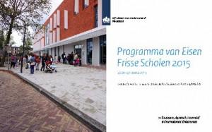 Programma van Eisen Frisse Scholen - ref