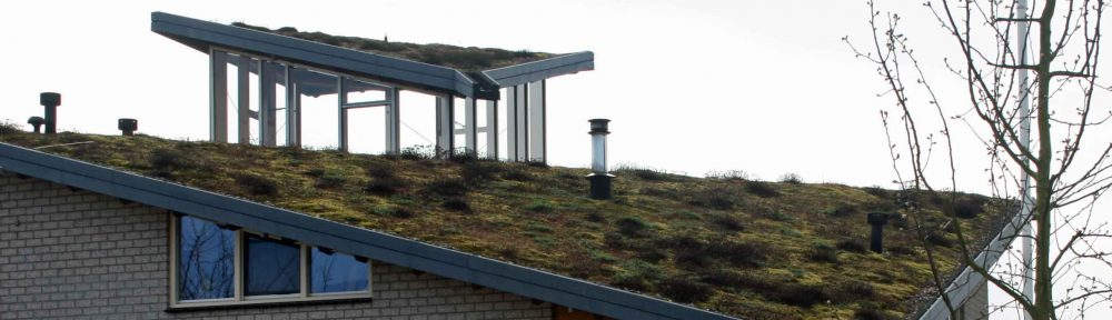 Duurzame Huisvesting